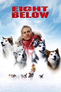 Eight Below – Minus 25 grade (2006)