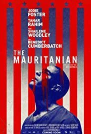 The Mauritanian 2021 film subtitrat in romana hd