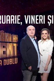 Romanii au Talent sezonul 11 episodul 9 online 5 Martie 2021