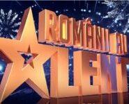 romanii au talent 14 februarie 2020