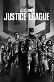 Zack Snyder's Justice League 2021 online subtitrat