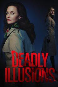 Deadly Illusions 2021 film online subtitrat in romana