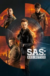 SAS: Red Notice (2021)