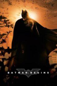 Batman – Începuturi