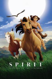 Spirit: Armăsarul Vestului Sălbatic