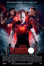 Bloodshot Film online