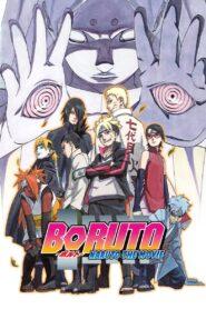 BORUTO NARUTO THE MOVIE Film online