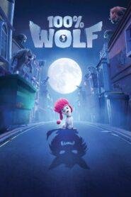 100% Wolf Film online