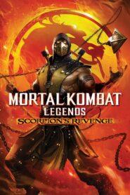 Mortal Kombat Legends: Scorpion's Revenge Film online