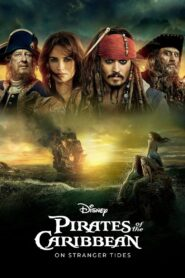 Pirații din Caraibe: Pe ape și mai tulburi Film online