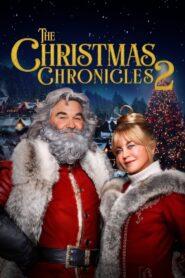Cronicile Crăciunului: Partea a doua Film online