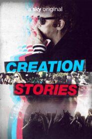 Creation Stories Film online