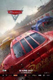 Mașini 3 Film online