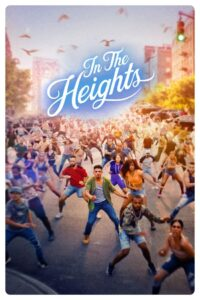 In The Heights Film online