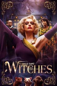 Roald Dahl's The Witches Film online