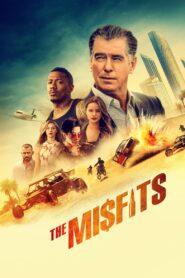 The Misfits 2021 online hd subtitrat in romana