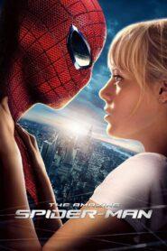 Uimitorul Om-Păianjen Film online