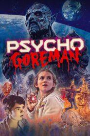 Psycho Goreman Film online