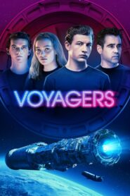 Voyagers Film online