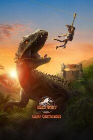 Jurassic World: Tabăra Cretacică