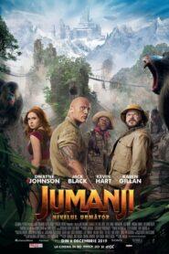Jumanji: Nivelul următor Film online