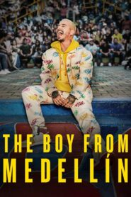 The Boy from Medellín Film online