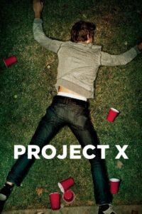 Proiectul X Film online