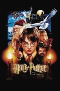 Harry Potter și Piatra Filozofală Film online