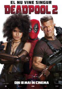 Deadpool 2 Film online