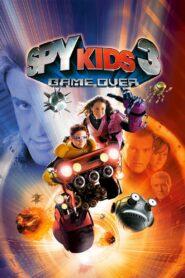 Copii spioni 3-D: Joc terminat Film online