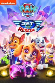 PAW Patrol: Jet to the Rescue Film online