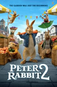 Peter Iepuraşul: Fugit de acasă Film online