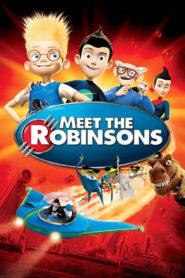 Întâlniți-i pe Robinsoni Film online