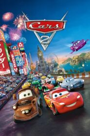 Mașini 2 Film online