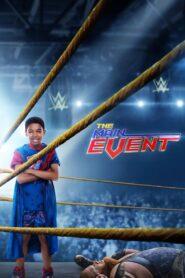 The Main Event – Masca magică (2020)