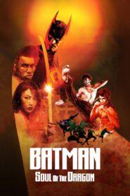 Batman: Soul of the Dragon Film online