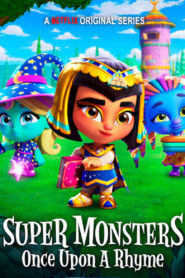Super Monsters: Once Upon a Rhyme Film online