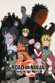 Road to Ninja: Naruto the Movie Film online