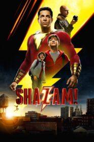 Shazam! Film online