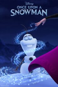 Once Upon a Snowman Film online