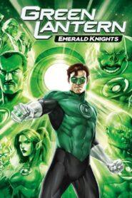 Lanterna verde: Cavaleri de smarald Film online